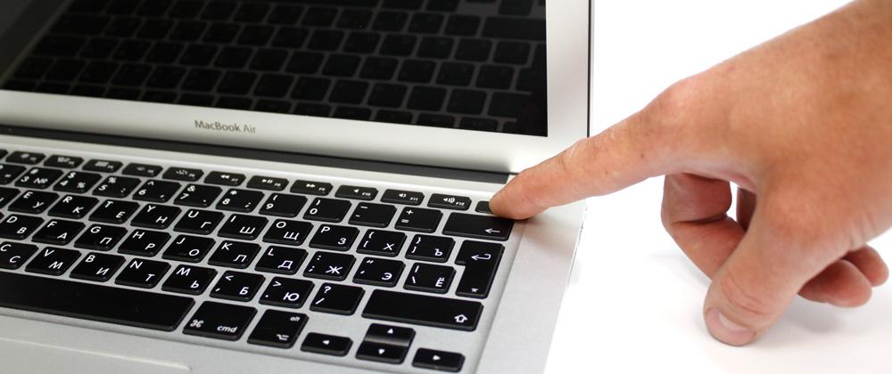 время для долго не включается новый макбук большинстве случаев, ответ